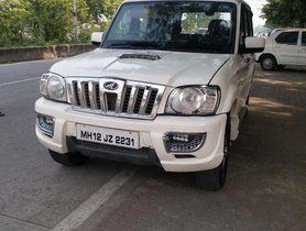Mahindra Scorpio M2DI 2013 MT for sale