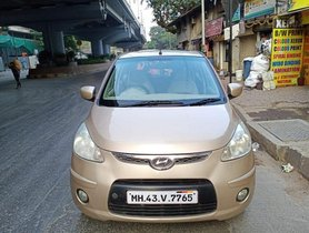 Hyundai i10 Magna 2008 MT for sale