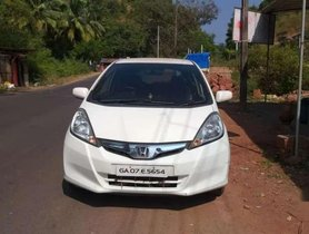 2012 Honda Jazz MT for sale at low price