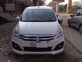 Used Maruti Suzuki Ertiga VXI 2016 MT for sale