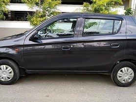 Used 2016 Maruti Suzuki Alto 800 LXI MT for sale