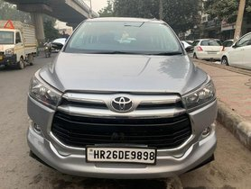 Toyota Innova Crysta 2.8 GX AT for sale