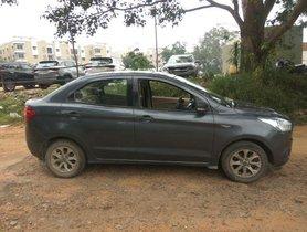 Used Ford Aspire Titanium 2015 MT For sale