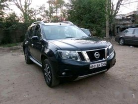 Used Nissan Terrano MT for sale