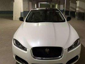 Jaguar XF 2013 MT for sale
