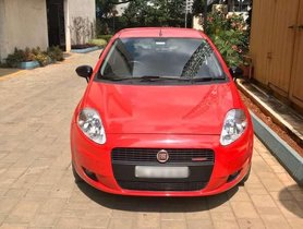 Used 2013 Fiat Punto MT for sale