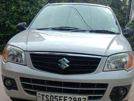 2015 Maruti Suzuki Alto K10 LXI MT for sale