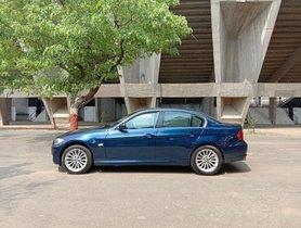 BMW 3 Series 2005-2011 320d Sedan AT for sale