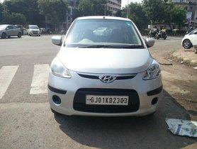 Hyundai i10 2007-2010 Magna AT for sale