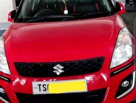Used Maruti Suzuki Swift VXI MT for sale at low price