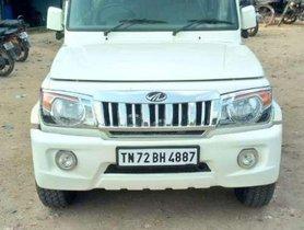 Mahindra Bolero Plus AC BS IV, 2017, Diesel MT for sale