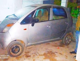 2012 Tata Nano CX MT for sale