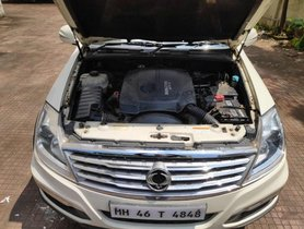 Mahindra Ssangyong Rexton RX7 AT 2013 for sale