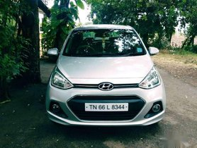 Hyundai Xcent SX 1.2 (O), 2014, Petrol MT for sale
