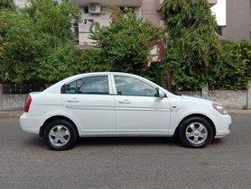 Hyundai Verna 2006-2010 CRDi SX MT for sale