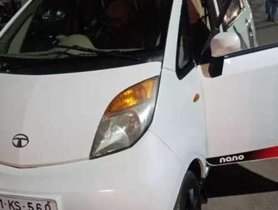 Used Tata Nano Lx 2012 MT for sale