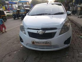 Chevrolet Beat LS Petrol, 2011, CNG & Hybrids MT for sale