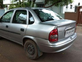 Opel Opel Corsa 2004 MT for sale