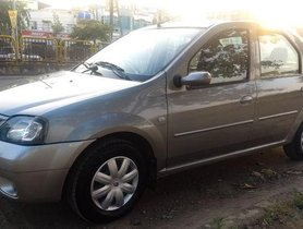Mahindra Renault Logan 1.6 GLX Petrol MT for sale