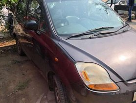Chevrolet Spark 1.0 MT 2010 for sale