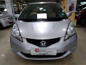 Used Honda Jazz X 2010 MT For sale