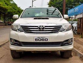 2014 Toyota Fortuner MT for sale