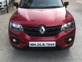 2015 Renault KWID MT for sale at low price