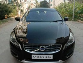 Volvo S60 2012 AT for sale