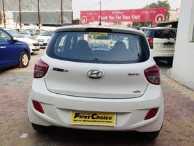 2016 Hyundai Grand i10 MT for sale at low price