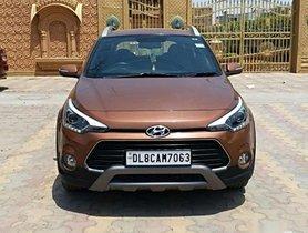 Hyundai i20 Active 2015 MT for sale