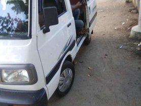 Maruti Suzuki Omni Cargo BS-IV, 2015, Petrol AT for sale