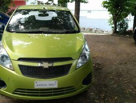 Chevrolet Beat LS Diesel, 2012, Diesel MT for sale