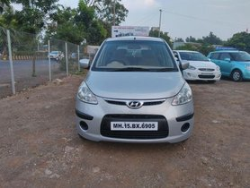 2008 Hyundai i10 Magna 1.1 MT for sale at low price