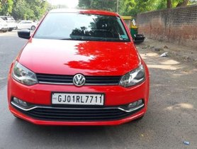 2015 Volkswagen Polo GTI AT for sale at low price