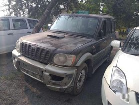 Mahindra Scorpio VLX 2WD ABS AT BS-III, 2009, Diesel MT for sale