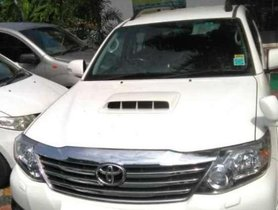 2016 Toyota Fortuner AT for sale