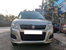 Used 2015 Maruti Suzuki Wagon R LXI CNG MT for sale