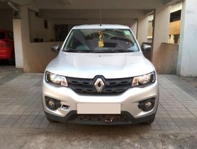 2018 Renault KWID MT for sale