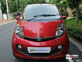 Tata Nano XTA 2016 AT for sale