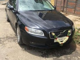 2009 Volvo S80 MT for sale