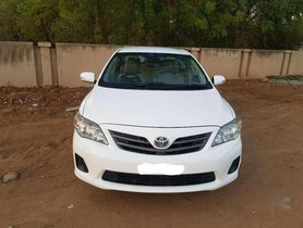 Used 2013 Toyota Corolla Altis G MT for sale