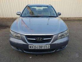 Used 2007 Hyundai Sonata Embera MT for sale