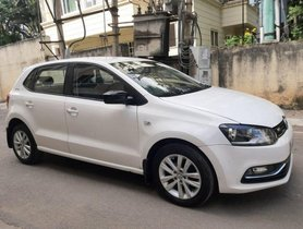 2015 Volkswagen Polo GT TSI AT for sale at low price
