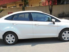 Ford Fiesta Petrol Style 2012 MT for sale