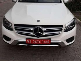 Mercedes-Benz Glc 220D 4MATIC Sport, 2019, Diesel AT for sale