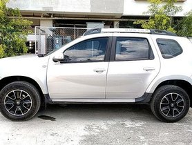 Renault Duster 2016-2019 110PS Diesel RxZ AMT AT for sale