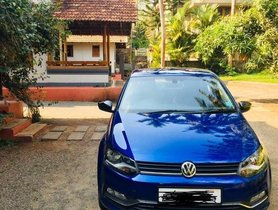 Used 2019 Volkswagen Polo MT for sale