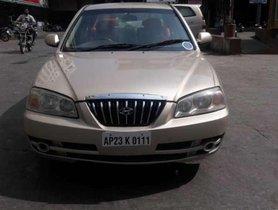 Hyundai Elantra SX 2006 MT for sale