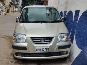 2006 Hyundai Santro Xing XO MT for sale