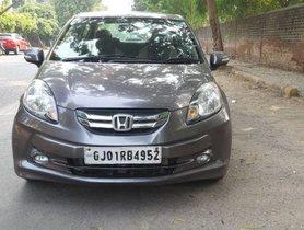 Honda Amaze 2013-2016 VX i-DTEC MT for sale